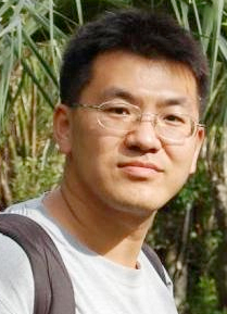 Associate Professor Tong Liu
