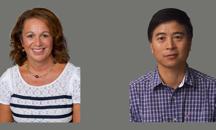 Profs. Donatella Danielli and Jie Shen named AMS Fellows