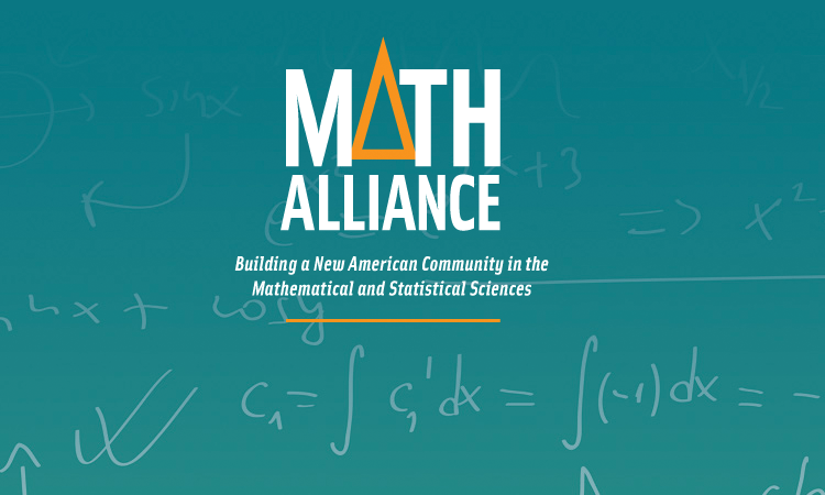 Mathematics Alliance receives AMS Programs that Make A Difference Award