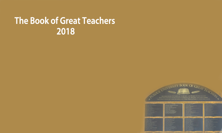 Donatella Danielli and Aaron Yip inducted into Book of Great Teachers.