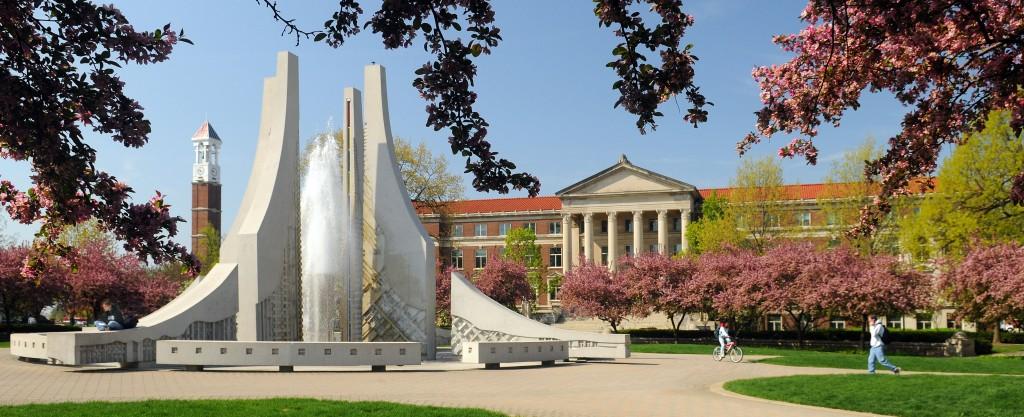 Image result for Purdue University - West Lafayette