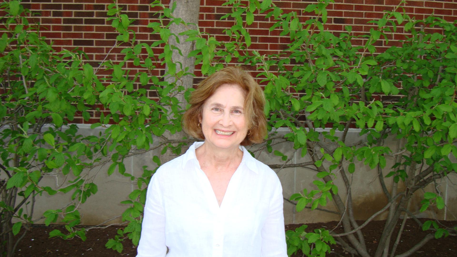 Patricia E Bauman Portrait