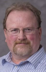 Bradley J Lucier Portrait